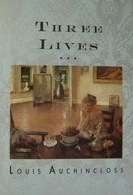 book cover of Three Lives