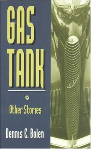 book cover of Gas Tank & Other Stories