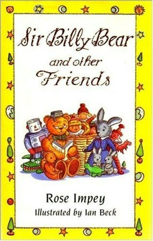 book cover of Sir Billy Bear and Other Friends