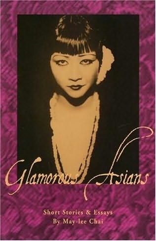 book cover of Glamorous Asians