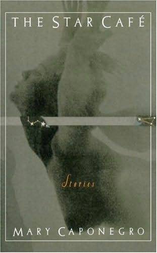 book cover of The Star Cafe