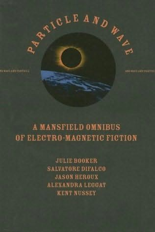 book cover of Particle and Wave