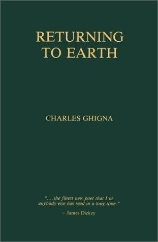 book cover of Returning to Earth