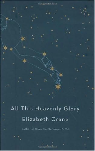 book cover of All This Heavenly Glory