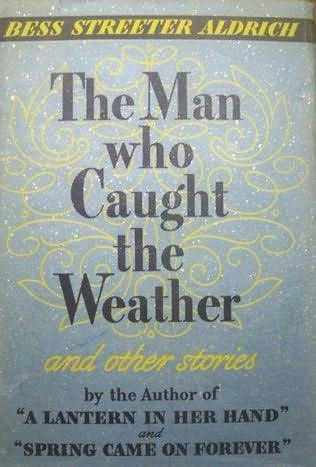 book cover of The Man Who Caught the Weather
