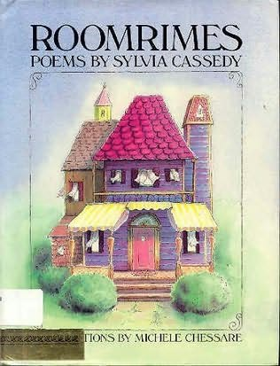 book cover of Roomrimes