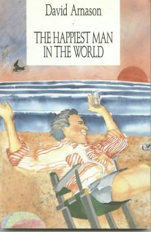 book cover of The Happiest Man in the World and Other Stories