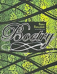 book cover of Boetry