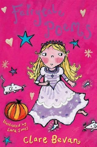 book cover of Fairytale Poems