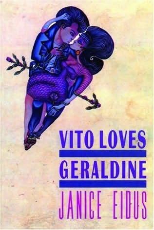 book cover of Vito Loves Geraldine