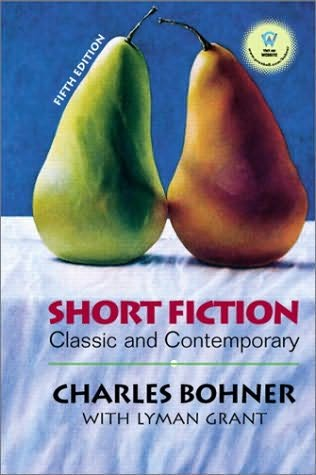 book cover of Short Fiction