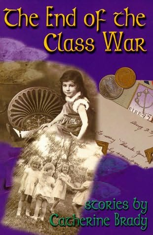 book cover of The End Of The Class War