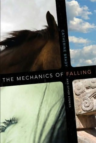book cover of The Mechanics of Falling
