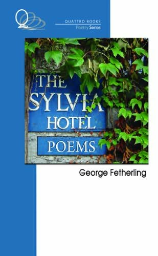 book cover of The Sylvia Hotel