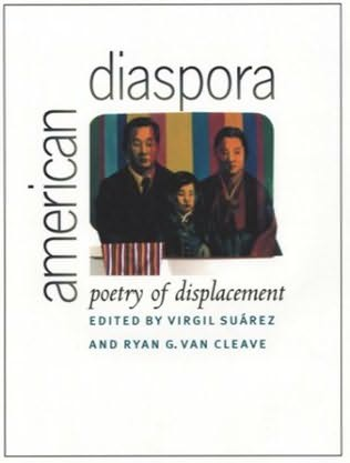 book cover of American Diaspora