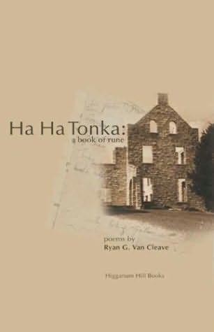 book cover of Ha Ha Tonka