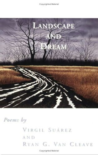 book cover of Landscape and Dream