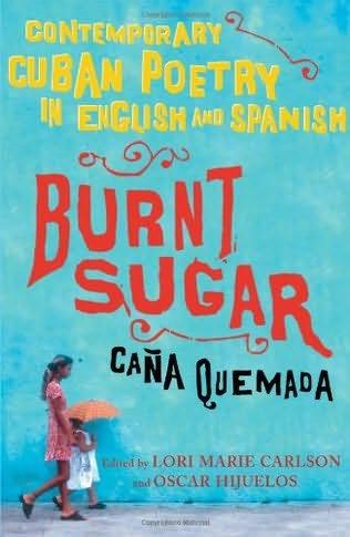 book cover of Burnt Sugar Cana Quemada