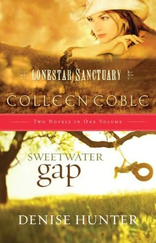 book cover of Lonestar Sanctuary / Sweetwater Gap