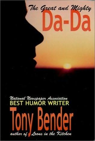 book cover of The Great and Mighty Da-da