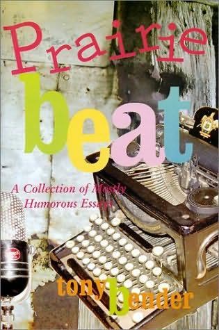 book cover of Prairie Beat