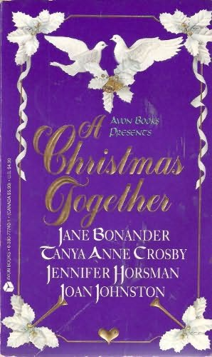 book cover of A Christmas Together