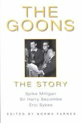 book cover of Story Of The Goons