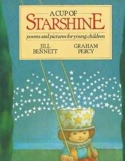 book cover of A Cup Of Starshine