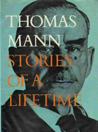 book cover of Stories of a Lifetime