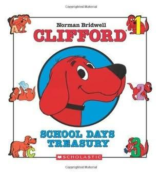 book cover of School Days Treasury