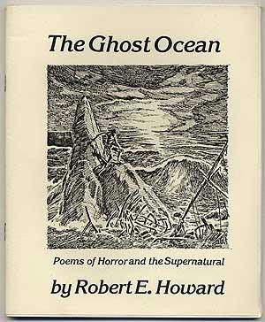 book cover of The Ghost Ocean