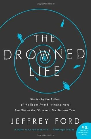 book cover of The Drowned Life