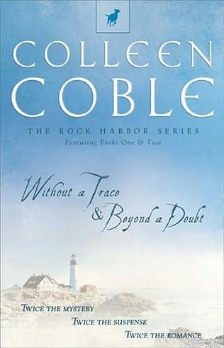 book cover of Without A Trace / Beyond A Doubt
