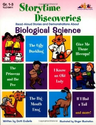 book cover of Biological Science