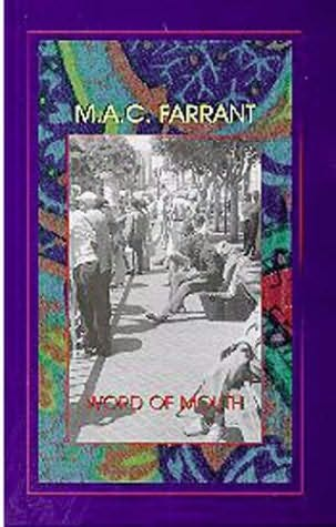 book cover of Word of Mouth