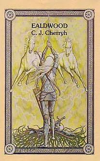 book cover of Ealdwood