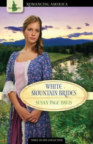 book cover of White Mountain Brides