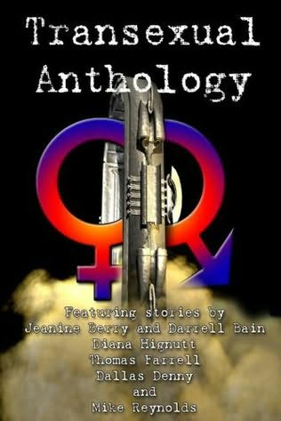 book cover of Transexual Anthology