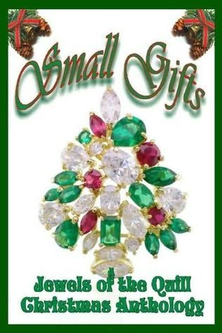 book cover of Small Gifts