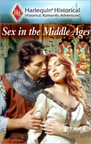 book cover of Sex in the Middle Ages