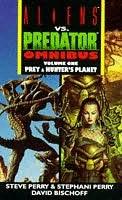 book cover of Aliens Vs Predator Omnibus