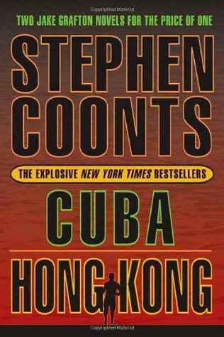 book cover of Cuba / Hong Kong