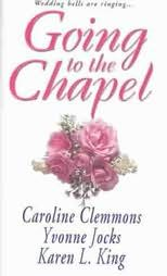 book cover of Going to the Chapel
