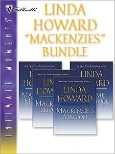 book cover of Mackenzies Bundle