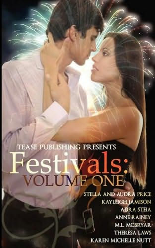 book cover of Festivals Volume One
