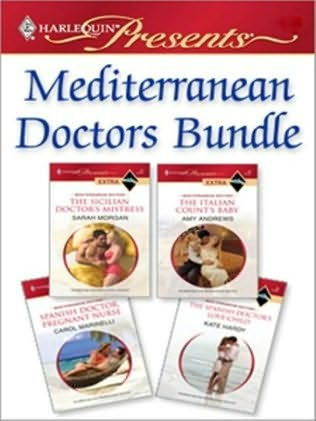 book cover of Mediterranean Doctors Bundle