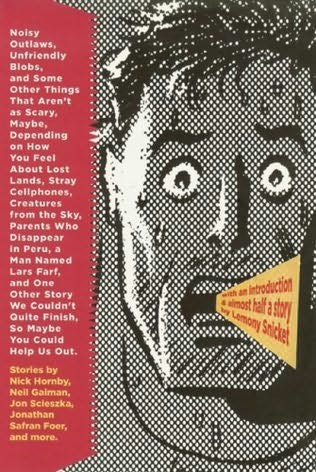 book cover of Noisy Outlaws, Unfriendly Blobs, and Some Other Things . . .