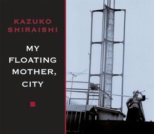 book cover of My Floating Mother, City