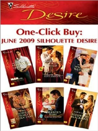 book cover of One-Click Buy: June 2009 Silhouette Desire