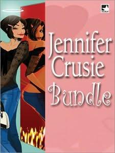 book cover of Jennifer Crusie Bundle